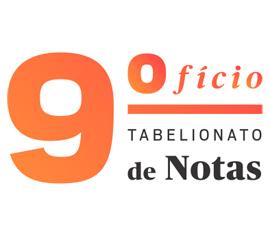 Cartório do 9° Ofício de Notas de Belo Horizonte