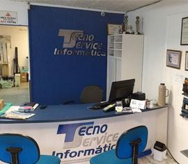 CANELA - TECNO SERVICE INFORMÁTICA