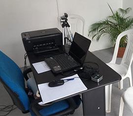 Belém - Castanheira Digital
