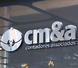 Curitiba - CM&A Contadores Associados